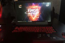 Asus hadirkan laptop entry gaming, seri TUF