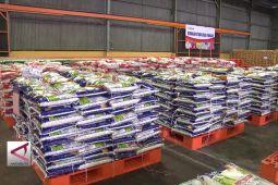 Persediaan beras aman, tapi impor juga dimungkinkan