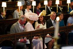 Gaun Kate Middleton di pernikahan Harry pernah dipakai saat Ratu ulang tahun