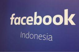 Facebook Indonesia belum berencana bikin tim perang konten berbahaya