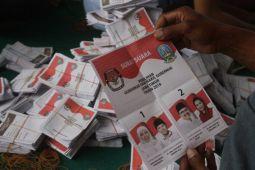 KPU Kediri selenggarakan pemungutan suara ulang
