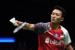 Ihsan Maulana melaju ke perempat final Singapura Terbuka