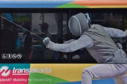 Transjakarta siapkan 416 armada tambahan untuk Asian Games 2018