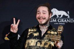 "Berkat ""Rockstar"", Post Malone raih VMA Song of the Year"