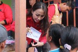 1.275 masyarakat Melawi ikuti pengobatan gratis