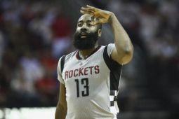 Rockets serikan kedudukan 2-2 lawan Warriors
