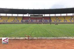Stadion Si Jalak Harupat dikebut 24 jam tanpa henti