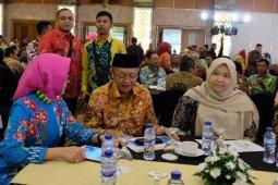 Bupati Muarojambi kawal Program Keluarga Harapan