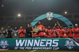 Bahrain juara PSSI Anniversary Cup 2018