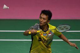 Piala Thomas Indonesia Lawan Thailand