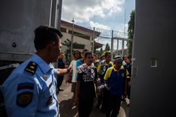 LP Magelang usulkan 349 narapidana dapat remisi