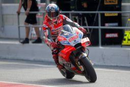 Jorge Lorenzo menangi MotoGP Austria