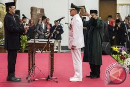 "Tjahjo Kumolo siap hadapi DPR soal ""angket Iriawan"""