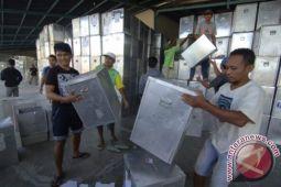 Partisipasi pemilih Pamekasan lebih tinggi dari Bangkalan-Sumenep