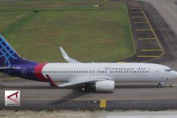Harga tiket pesawat pengaruhi inflasi di Bulan Juni