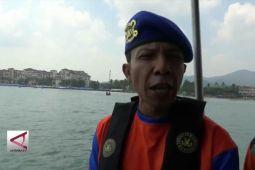 Wisatawan di Anyer diminta perhatikan cuaca & gelombang
