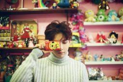 Ryeowook Super Junior gelar jumpa fans usai wamil