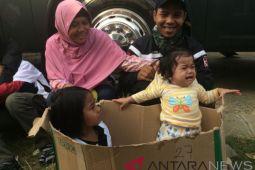 Jasa Raharja dukung mudik ramah anak