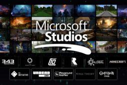 Microsoft gandeng sejumlah studio untuk dorong konten Xbox