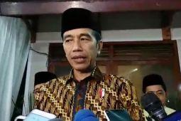 Presiden Jokowi minta pengecekan berkala kapal penumpang