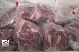 Operasi pasar daging murah demi tekan harga daging