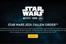 Game Star Wars terbaru akan dirilis 2019
