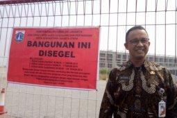 Pencabutan reklamasi berbuah bahagia warga pesisir Jakarta