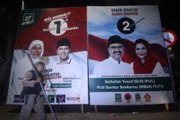 "Petinggi Demokrat Surabaya ""turun gunung"" kawal coblos ulang"