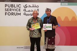 "Inovasi ""gotik"" wakili indonesia ikuti UNPSA Award"