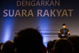 Misbakhun: Agus Yudhoyono belum pantas kritik Jokowi