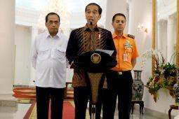 Konpers Presiden Jokowi Soal Kecelakaan KM Sinar Bangun