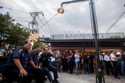 Peluncuran Loko Coffe Shop
