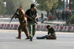 Sekjen PBB kutuk dua pemboman di Kabul