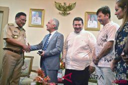 Kunjungan Dubes Turki ke Manado