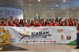 Renang jadi tumpuan Indonesia di ASG Malaysia