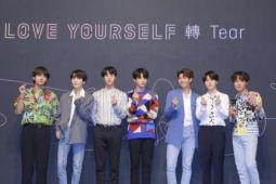 BTS akan luncurkan rekaman akhir seri album 'Love Yourself', berkisah soal apa?