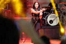 """Anggun C Sasmi kembali masuk Billboard lewat """"The Good Is Back"""""""
