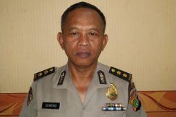 Polres Jakarta Pusat patroli kawasan rawan kejahatan di jalanan
