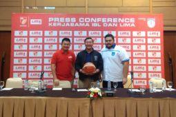 IBL 2018-2019 dipantau pengawas wasit FIBA