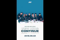iKON akan hadirkan album baru bulan depan
