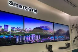 Smart Grid, solusi dari Huawei untuk optimalisasi energi listrik