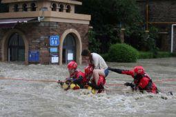 Badai Maria di China timbulkan kerugian Rp1 triliun lebih