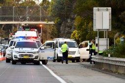 Polisi Australia gagalkan rencana serangan teror di Sydney