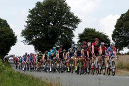 Fraile menangi etape 14 Tour de France