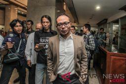 Menaker minta PMI Hongkong waspadai Badai Mangkhut