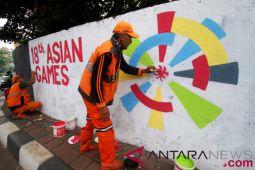 Juara kampung hias Asian Games 2018 jadi destinasi wisata baru
