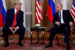 Rusia sesalkan uji coba peluncuran rudal oleh Amerika Serikat