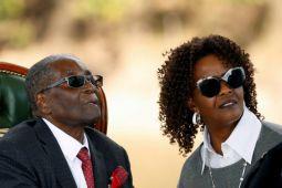 Rakyat Zimbabwe berkabung atas wafatnya Robert Mugabe