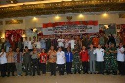 Gubernur : TMMD Bukti Kemanunggalan TNI-Rakyat