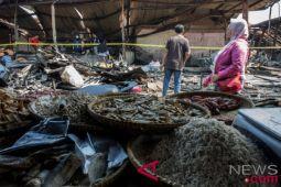 UMKM korban kebakaran pasar Gedebage peroleh modal usaha